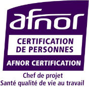 SafeBrands Afnor Certification