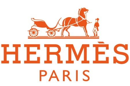Logo Hermes Paris
