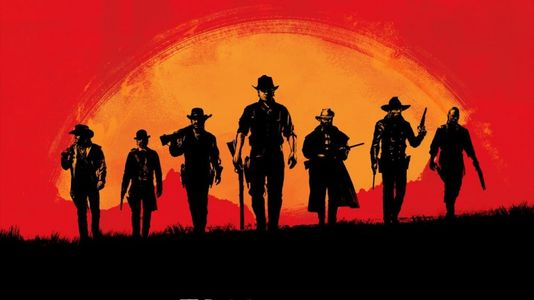 marketing red dead redemption 2 & nom de domaine .online