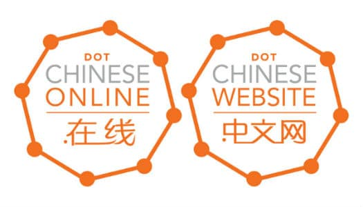 how to use chinese new gtld for my brand ?